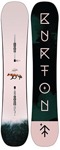 Burton(バートン) スノーボード 板 レディース YEASAYER FLYING V 2018-19年モデル 152cm 10708105000 スノ...