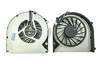 ノートパソコンCPU冷却ファン適用する 真新しい Satellite P870 P870D P875 P875D CPU Cooling Fan DC5V 4 pins