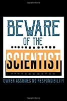 Beware of the aviator. Owner assumes no responsibility: Hangman Puzzles | Mini Game | Clever Kids | 110 Lined pages | 6 x 9 in | 15.24 x 22.86 cm | Single Player | Funny Great Gift
