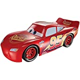 Disney Cars Disney/Pixar Cars 3 Lightning McQueen Vehicle,10.5""