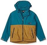 [ザ・ノース・フェイス] ジャケット コンパクトジャケット キッズ NPJ21810 ブルーコーラル×ブリティッシュカーキ 日本 150 (日本サイズ150 相当)