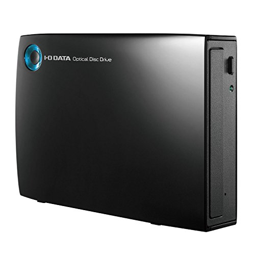 I-O DATA ブルーレイドライブ 外付型/USB 3.0/...