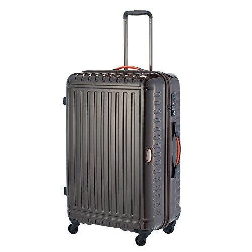 メンドーザ 大型スーツケース エアーライト 【70cm】 32909 (MENDOZA)ブラウン