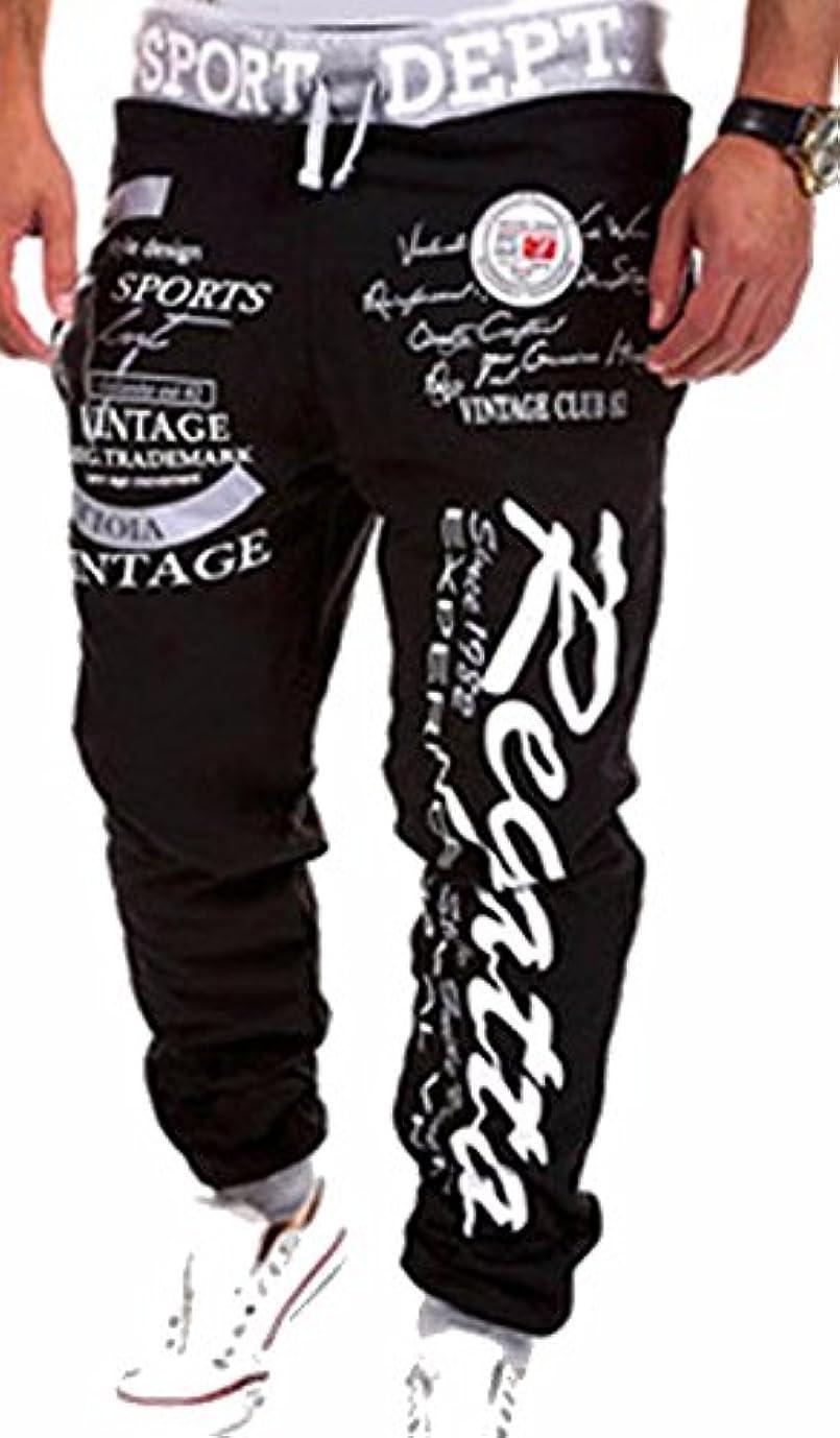 ガイダンスコミットメントマーチャンダイザー(ジーンズイアン)Jeansian男性用のカジュアルスポーツトレーニングジムバギージョガーショートパンツ S376