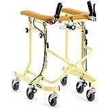松永製作所 ホップステップシリーズ 室内用歩行器 6輪 SM-40S