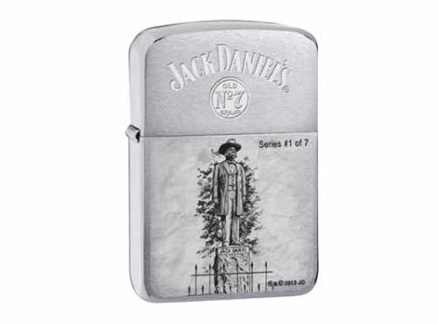 サーマル強大な真面目なZippo 28736 Jack Daniels 1941 レプリカ 7777限定品ライター