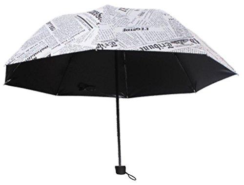 zegina 折りたたみ傘 雨傘 日傘 晴雨兼用 大型 紫外...