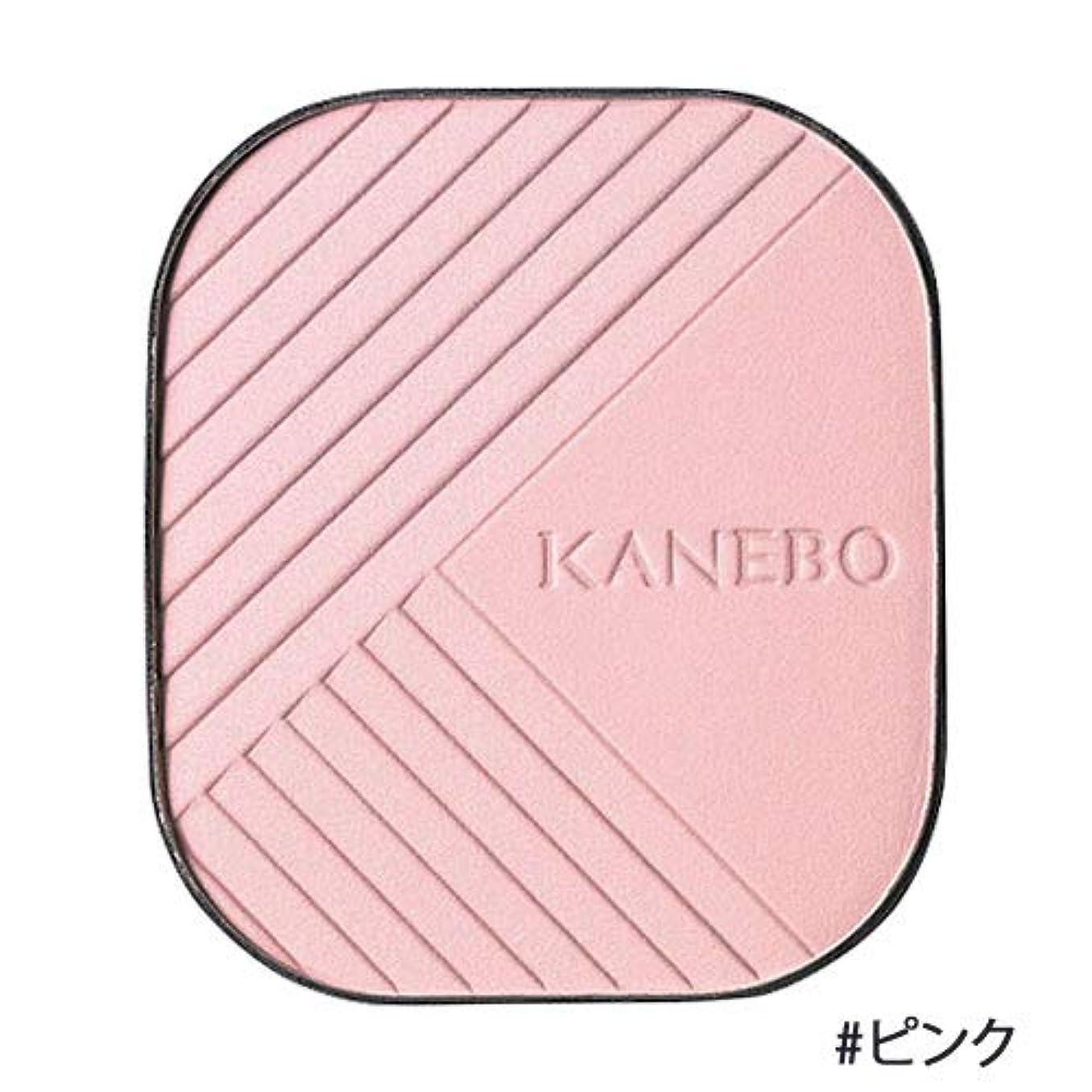 間最近破壊的KANEBO カネボウ ラスターカラーファンデーション レフィル ピンク/PK 9g [並行輸入品]