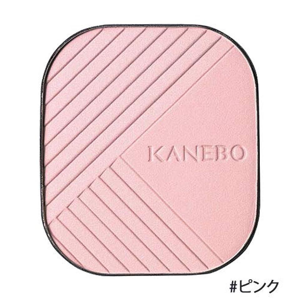 不正確挑発する幸福KANEBO カネボウ ラスターカラーファンデーション レフィル ピンク/PK 9g [並行輸入品]