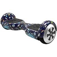 MegaWheels バランススクーターバランスホイール 電動キックボード 電動二輪車 ホバーボード セルフバランススクーター PSE認証