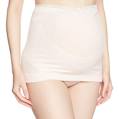 ローズマダム パイル補助帯内蔵妊婦帯 017-0627P M-L