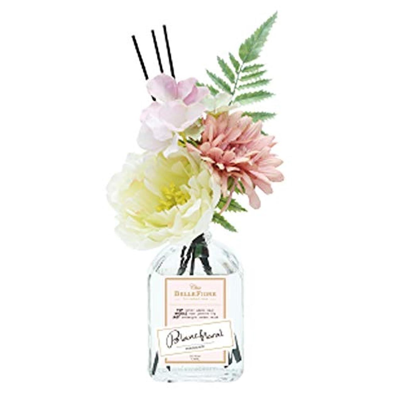枠考えた分析ノルコーポレーション リードディフューザー ベルフィオーレシック 170ml フルーティーフローラルの香り OA-BLE-4-1