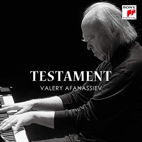 テスタメント/私の愛する音楽~ハイドンからプロコフィエフへ~(完全生産限定盤)