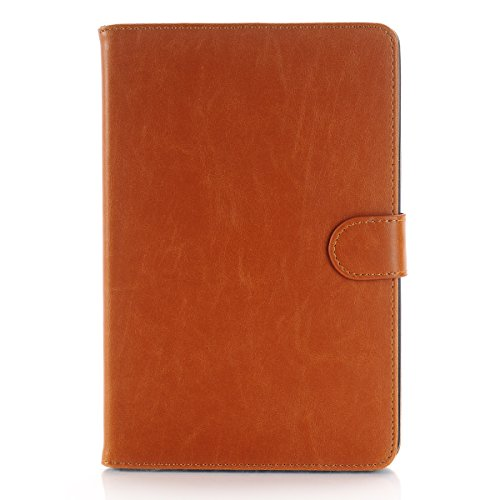 Meiya iPad mini 3 ケース 高級 PU レザ...