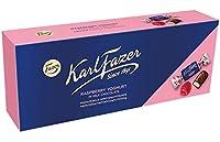 Karl Fazer カール・ファッツェル ラズベリーヨーグルト味 チョコレート 270g×1 箱 フィンランドのチョコレートです [並行輸入品]