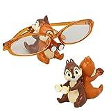 セトクラフト Disney Simple line メガネスタンドミニ チップ&デール SD-4525-170