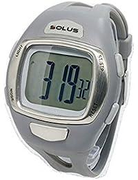 [ソーラス] SOLUS  腕時計 心拍計測機能付き デジタル 01-930-003 [メンズ]
