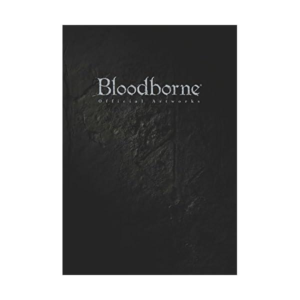 Bloodborne Official Artw...の商品画像