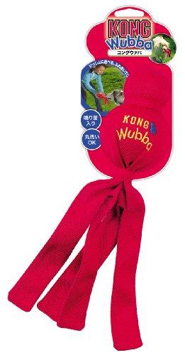 コング (Kong) コングウァバ レッド