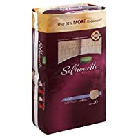 Depend Briefs, for Women, Maximum Absorbency, S/M 20 briefs by Depend