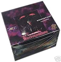 Mythos Legends of the Necronomicon Booster Box (36ct) Limited Ed.