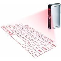 ★話題商品★ Celluon 超小型 バーチャルキーボード / Celluon Ultra-Portable Full-Size Virtual Keyboard  [米国製品]