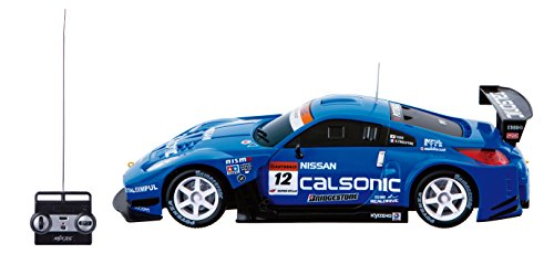 1/20 RC NISSAN FAIRLADY Z CALSO...
