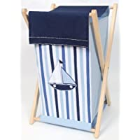 Little Sailor Hamper by Bacati [並行輸入品]