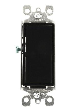 Leviton 15アンペア 1 Pack 5603-2E 1