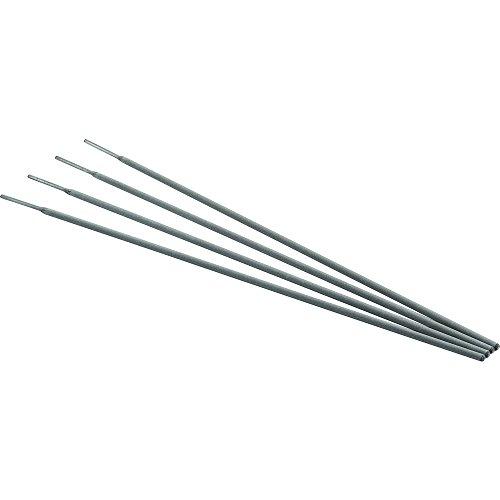 トラスコ中山 TRUSCO TRUSCO 一般軟鋼用溶接棒 心線径1.6mm 棒長250mm TSR2-165 1箱 76本 256-1891