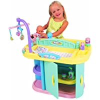 Pavlov'z Toyz Baby Center Playset by Pavlov'z Toyz
