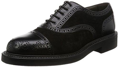 [풋 더 coacher] foot the coacher COUNTRY MANNER SEMI BROGUE-GM1634101-I