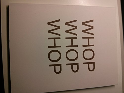 Cathy Wilkes: Whop Whop Whop