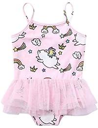 924f4913d6ccf2 Amazon.co.jp: 80 - 水着 / ガールズ: 服&ファッション小物