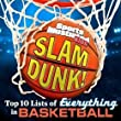 Top 10 Lists of Everything in Basketball Sports Illustrated Kids Slam Dunk (Hardback)- Common