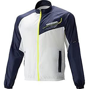 GOLDWIN(ゴールドウイン) バイクジャケット マルチインナージャケット ホワイト×フラッシュ WL(レディースL)サイズGSM14601