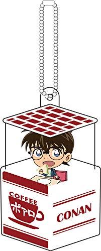 名探偵コナン キャラ箱vol.7 ポアロの日常コレクション BOX商品 1BOX=8個入り、全8種類