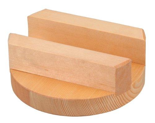 アラスカ桧 小釜専用 木蓋 22cm(釜20cm用)