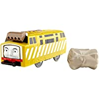 High Quality Thomas & Friends TrackMaster Crash and Repair Diesel 10