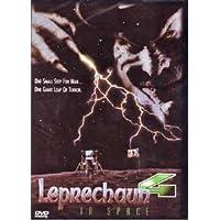 Leprechaun 4: In Space [DVD] [Import]