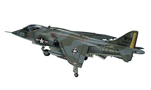 1/72 AV-8A ハリアー