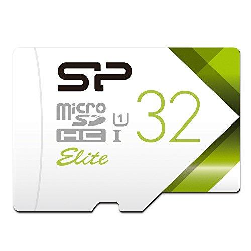 【Amazon.co.jp限定】シリコンパワー microSDHCカード 32GB Nintendo Switch 動作確認済 class10 UHS-1対応 最大読込85MB/s アダプタ付 永久保証 SP032GBSTHBU1V20BS