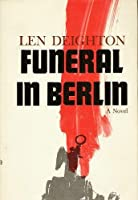 Funeral in Berlin 1st Edition [並行輸入品]