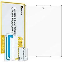 Mr Shield For Google Nexus 9(HTC) [強化ガラス]画面プロテクター[ 0.3mm超薄型9h硬度2.5Dラウンドエッジ]で生涯交換保証
