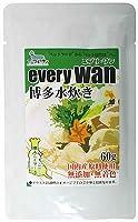 every wan 博多水炊き 60g
