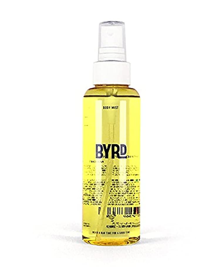 BYRD(バード) ボディミスト
