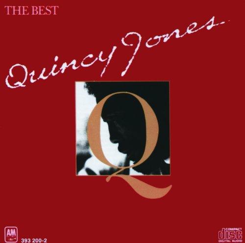 Quincy Jones - The Best