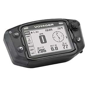 Trail Tech Voyager GPS /コンピュータfor Polaris Sportsman 5702014–2017