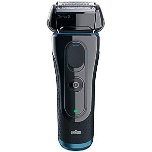 ブラウン シリーズ5 メンズ電気シェーバー 3枚刃 5040s-P お風呂剃り可