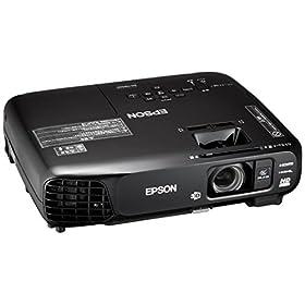 エプソン・ホームシアタープロジェクター dreamio EH-TW530